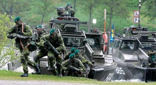 Khủng hoảng Ukraine: Nhiều nước giật mình vì ngân sách quốc phòng teo tóp