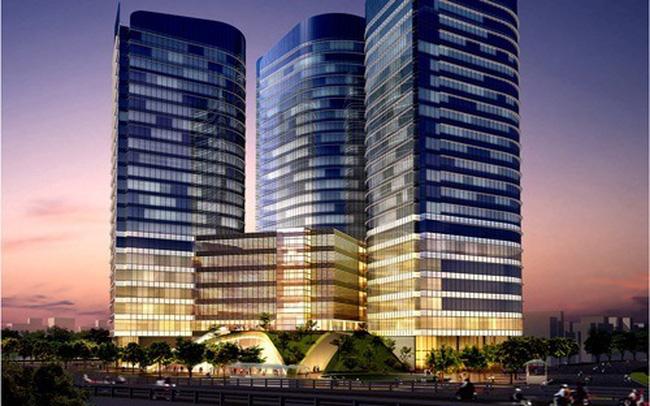 Hà Nội hủy xây trung tâm thương mại Ngã Tư Sở