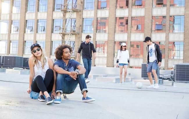 Vì sao Pepsi cũng 'bước chân lên sàn catwalk'?