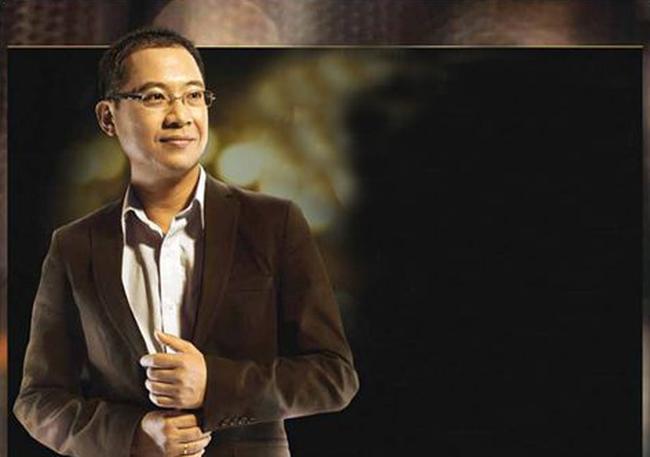 Ông Lý Quí Trung: 'Thất bại là mẹ thành công', nhưng không thất bại thì tốt hơn
