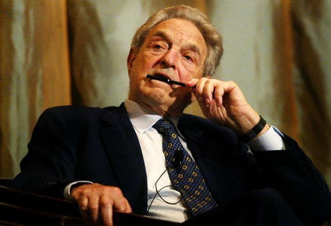 Trí thông minh hay chứng đau lưng giúp George Soros tránh đầu tư thất bại?