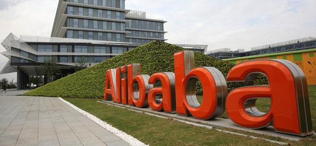 Alibaba IPO: Câu chuyện 'kém vui' giới kinh doanh Mỹ?