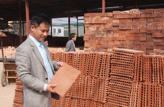 Viglacera Từ Sơn: Quý 1/2014 báo lỗ
