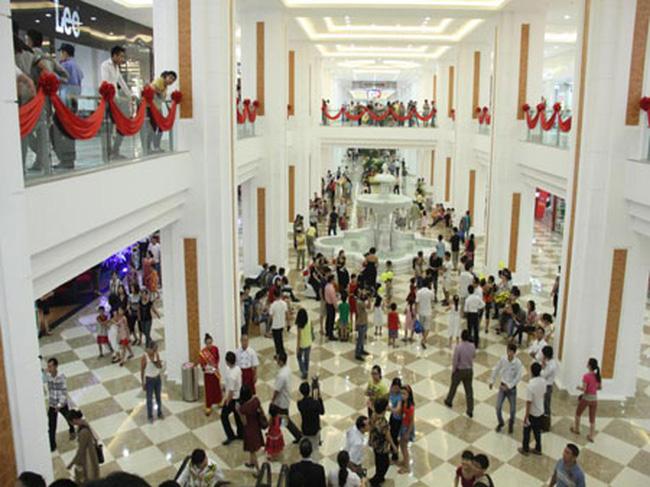 Vingroup tiếp tục khẳng định vị trí dẫn đầu thị trường bán lẻ Hà Nội