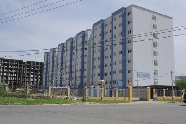 Đà Nẵng: Nhiều dự án nhà ở cho người thu nhập thấp bị bỏ hoang