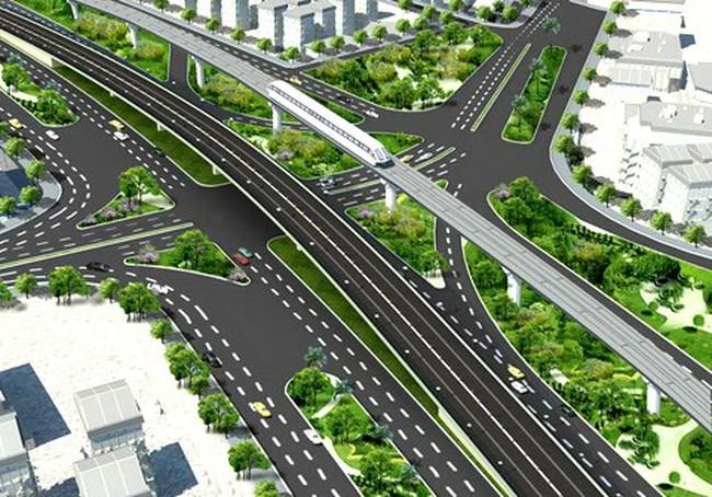 TP HCM xây thêm một cầu vượt