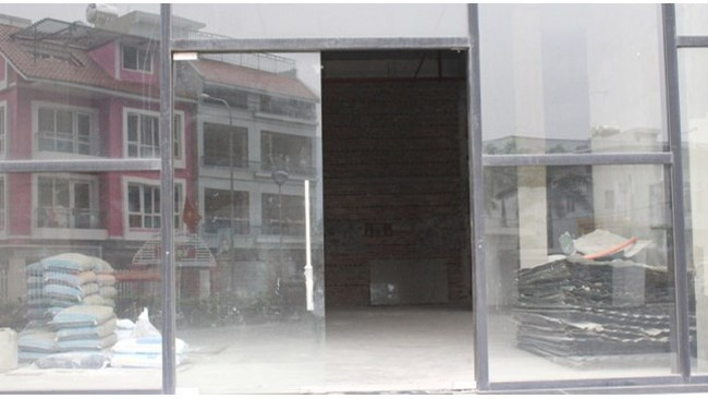 """Cư dân chung cư CT2 Trung Văn """"tố"""" chủ đầu tư phạm luật"""