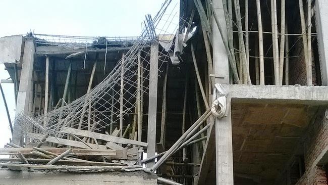 TP HCM: Ngưng cấp phép gần 150 nhà thầu thi công bê bối