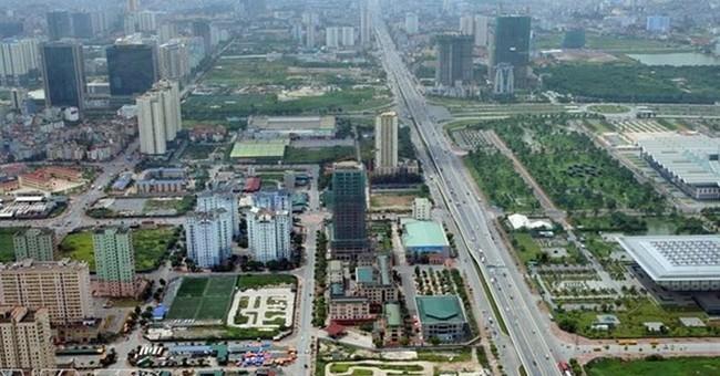 """""""Đại gia"""" nào sở hữu đất vàng 36 Phạm Hùng?"""