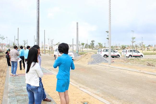 Biệt thự biển: Cuộc chơi mới của dân giàu Hà Nội