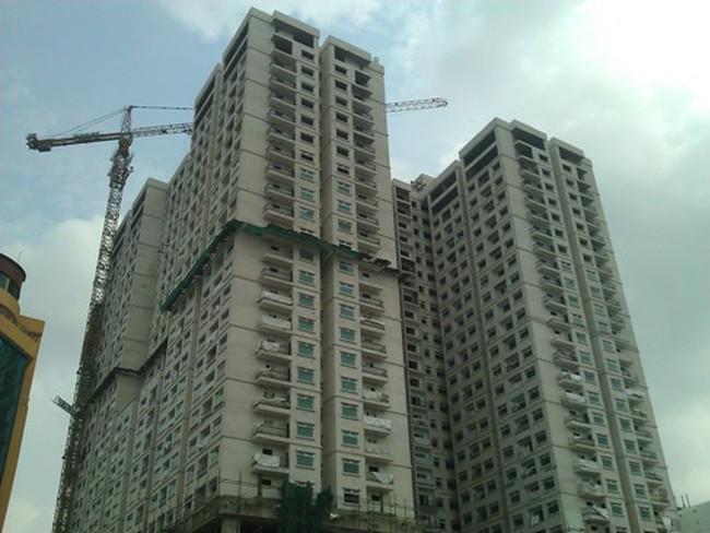 Tiến độ hàng loạt dự án phía Đông Bắc Hà Nội