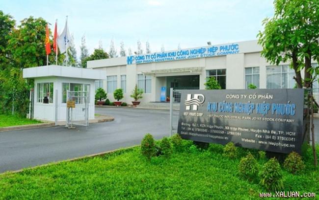 Phê duyệt khu công nghiệp cảng biển lớn nhất TP HCM