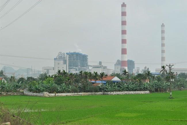 Nhiệt điện Hải Phòng xả thải: Doanh nghiệp bảo an toàn, dân bảo ô nhiễm