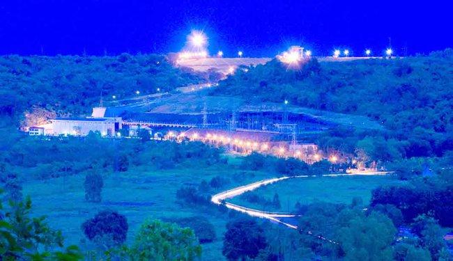 Thủy điện Thác Mơ dè dặt kế hoạch lợi nhuận gần 70 tỷ đồng năm 2014