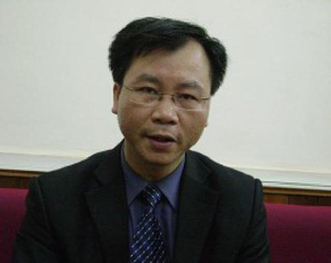 """Ông Vũ Đình Ánh: """"Quả bóng"""" nợ xấu vẫn đang được """"đá đi đá lại"""""""