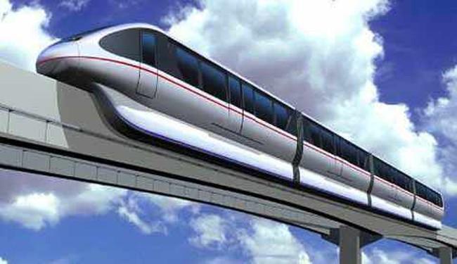 Tuyến đường sắt đô thị số 6 sẽ chạy từ Ngọc Hồi đến sân bay Nội Bài