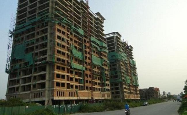 Khởi sắc trên thị trường căn hộ chung cư