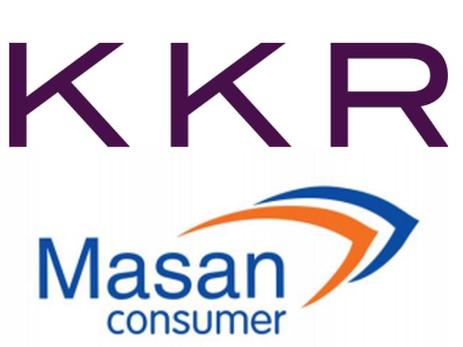 Masan Consumer phát hành riêng lẻ cho KKR với giá hơn 99.000 đồng/cp