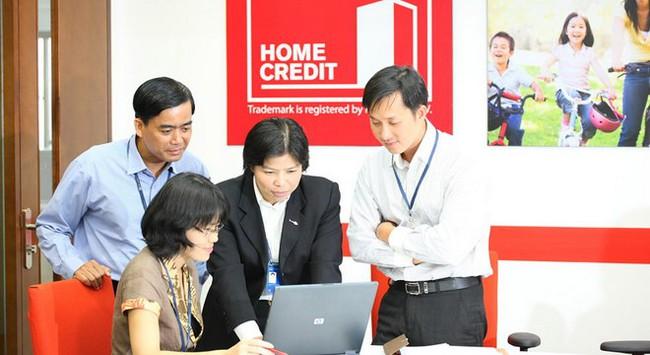 Home Credit Việt Nam bổ nhiệm TGĐ mới