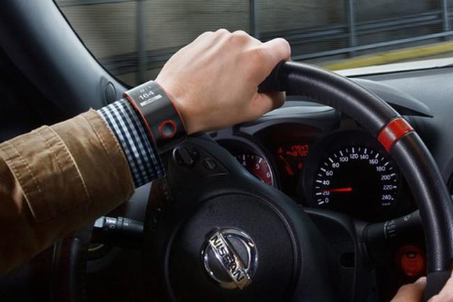 Đồng hồ xịn và xe sang - Sự kết hợp hoàn hảo (P2)