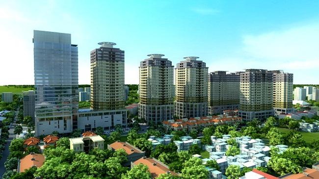 Hàng tỷ đô từ Trung Đông sắp 'đổ' vào bất động sản Việt Nam?