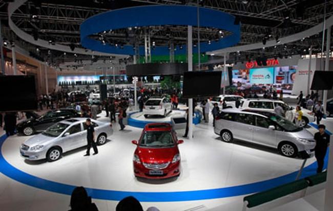 3 thời điểm giá xe hơi rẻ nhất trong năm