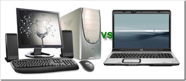 Kết quả hình ảnh cho Desktop thường hợp với công việc ít di chuyển
