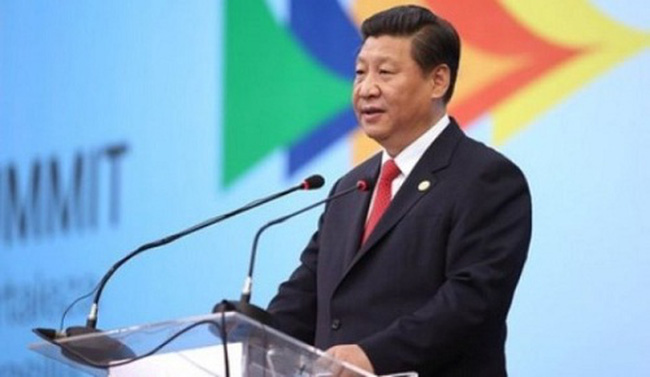 Trung Quốc cắt lương 'cao ngất' của quan chức