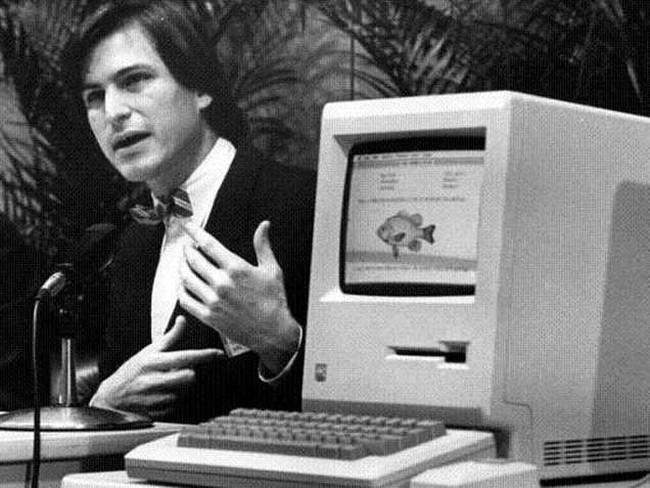 Không Internet, không Windows, không iPad. Thế giới công nghệ năm 1984 có những gì?