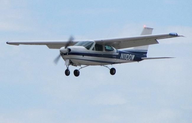 Máy bay rơi ở Đại Tây Dương và Brazil, ít nhất 2 người chết