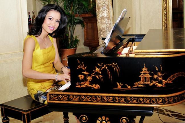 Mỹ nhân Việt nào giàu nhất hiện nay?