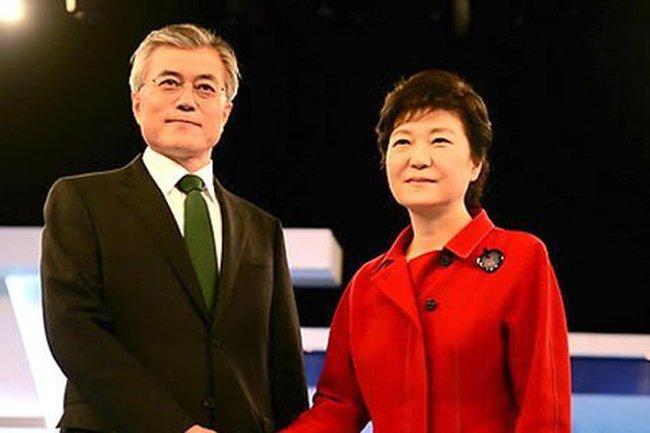 Hai cái chết ám ảnh bầu cử Tổng thống Hàn Quốc