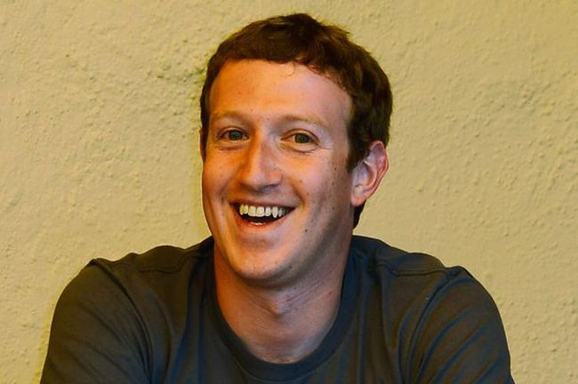 Mark Zuckerberg phát bồ-đề tâm như thế nào?