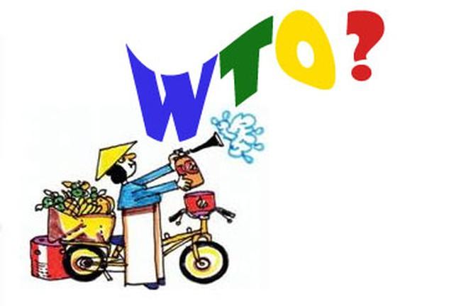 Sáu năm WTO và giấc mơ ba bát phở