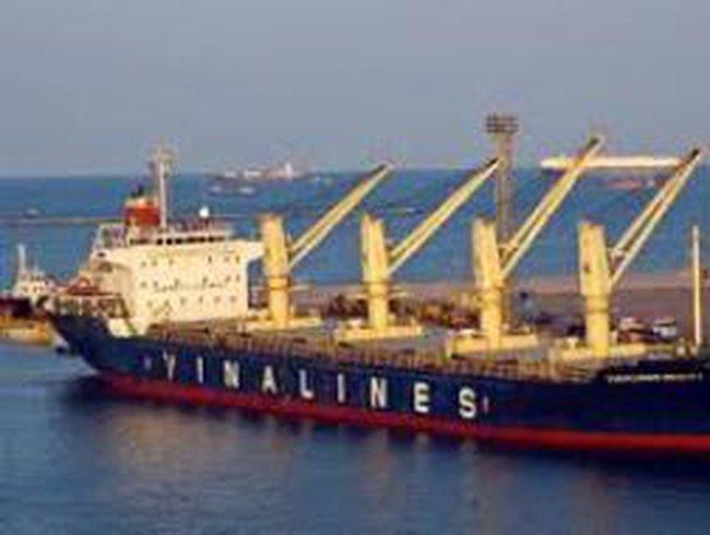 Cổ phần hóa cảng Quy Nhơn