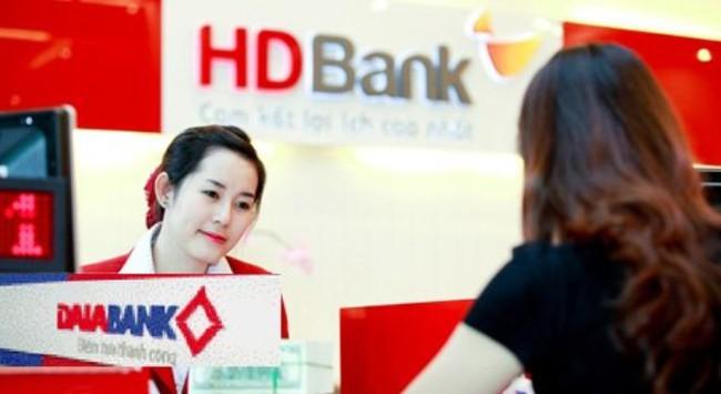 Sáp nhập DaiABank vào HDBank