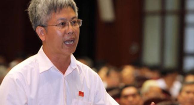 """TS Nguyễn Đức Kiên: Truy trách nhiệm EVN """"không làm gì"""" không khó!"""