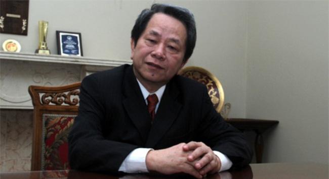 Ông Nguyễn Trần Bạt: Lào, Campuchia đã vượt Việt Nam rồi
