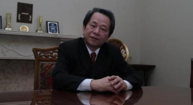 Ông Nguyễn Trần Bạt: Việt Nam khó có nhà đầu tư chất lượng!