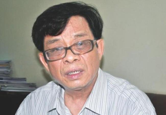 """PGS.TS Đỗ Đức Định: """"Việt Nam đang nằm trong bẫy thu nhập trung bình"""""""