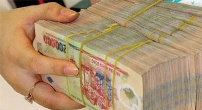 VAMC mới xử lý được hơn 300 tỷ đồng nợ xấu