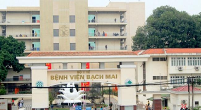 Sắp kiểm toán bệnh viện Bạch Mai