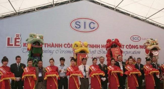 Khánh thành nhà máy 6,6 triệu USD tại KCN Đình Vũ