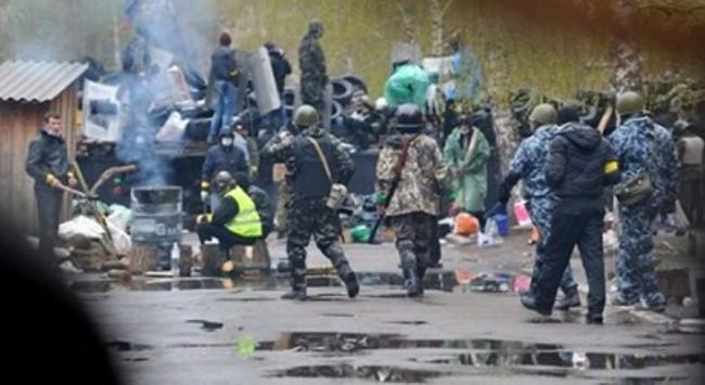 Nhìn lại một tuần bất ổn gia tăng ở miền Đông Ukraine