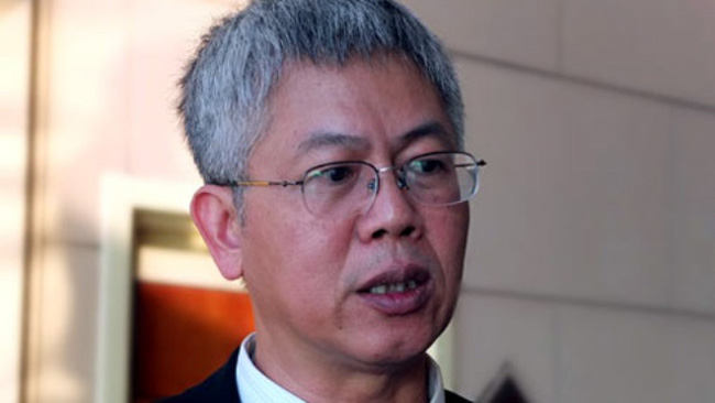 Chuyên gia Nguyễn Đức Kiên chia sẻ về nợ công Việt Nam