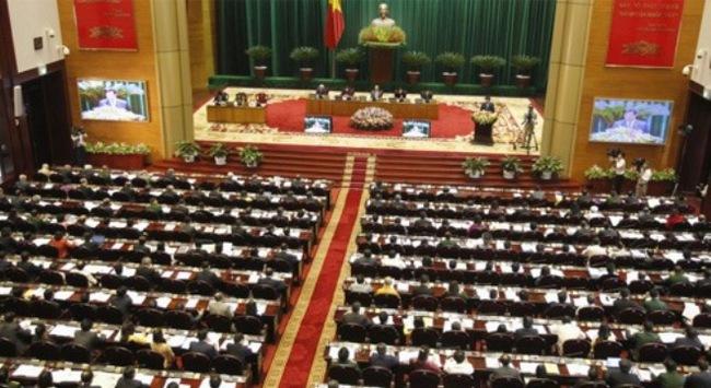 Bộ Công an chuẩn bị các dự luật trình kỳ họp Quốc hội