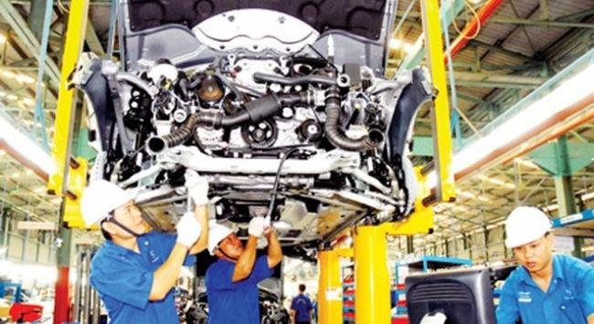 Quyết thu thuế cao, đè đẹp giấc mơ ôtô giá rẻ