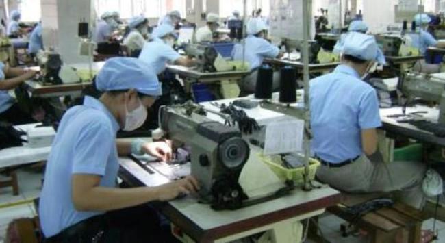 Đài Loan đầu tư 150 triệu USD xây nhà máy dệt tại Hà Nam