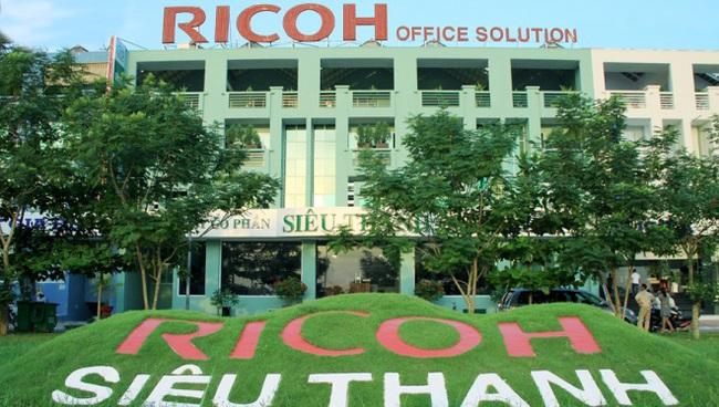 Công ty Siêu Thanh: Quý I/2014 lãi ròng tăng 36% so với cùng kỳ