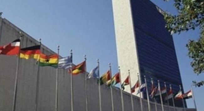 Liên Hợp Quốc họp báo đề cập vấn đề Biển Đông